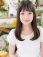 大人かわいい♪黒髪・美髪ストレートスタイル【上尾】