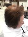フラココトリコ(hurakoko trico)白髪染めは徐々に明るく上品にするのがおすすめ♪