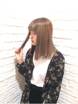 ドライヤーの乾かし方!★ 高田馬場 美容室_20170425_1