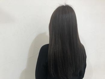 お洒落ハイライト☆浴衣着付け 高田馬場 美容室_20180704_1