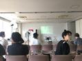 セミナーを受講しに福岡へ