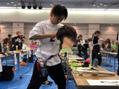 佐賀県理容競技大会