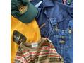 カッツヘアー(KATZHAIR)kids vintage