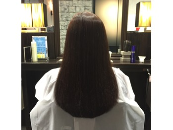 ★髪質改善通信162・世界一可愛い花嫁に★_20160107_3