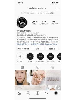 W's Instagram_20200121_1