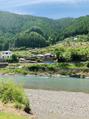 キャンプ ~ IN 和歌山龍神村
