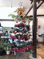インディゴブルー 東金店(INDIGO BLUE)クリスマス仕様になりました