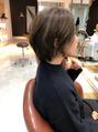 ~ORO武庫之荘~春のスタイル