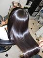 ヘアメイク アンジェリーク 蕨店(Hair Make Angelique)その2