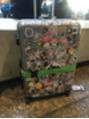 愛用のスーツケースです