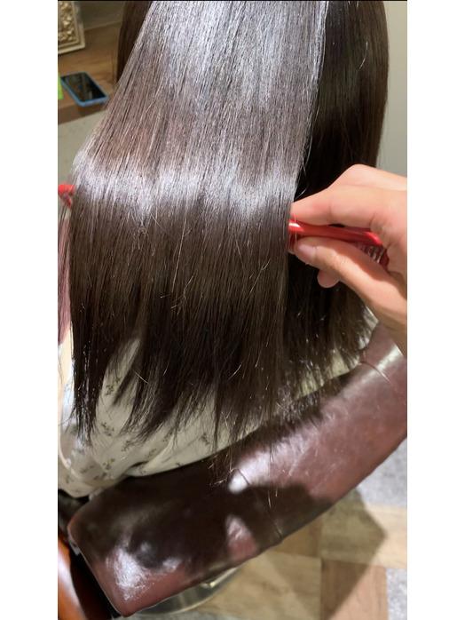 至高の縮毛矯正で人生が変わる美髪に♪ vol.23_20211003_3