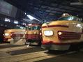 ☆鉄道博物館☆