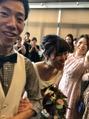 素敵な結婚式