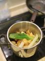 沖縄のアグーで時短料理♪