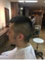 ヘアサロン ナノ(hair salon nano)頭の形を生かしたカット