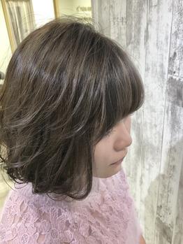 アディクシーカラー☆ハイライト_20171104_1