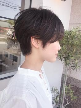 小顔ショート☆☆_20190505_2