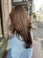 MAY~風の強い日々~