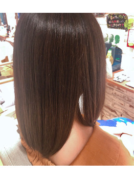 髪質改善酸熱トリートメント!_20200924_1