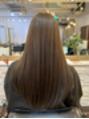 ソラ(SoRa)髪質改善プレックスメント