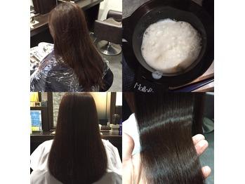 ★髪質改善通信162・世界一可愛い花嫁に★_20160107_4