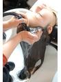 炭酸泉ヘッドソーダスパで毛髪のダメージ軽減を実現