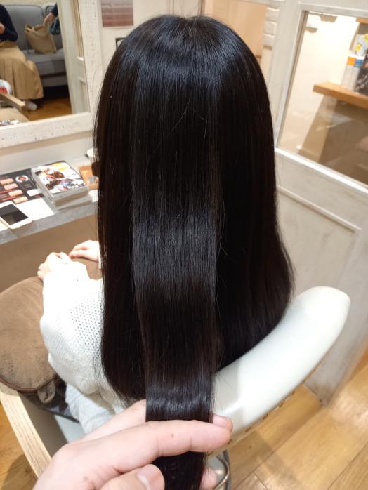 [髪質改善]あなたの髪は美しくなります。くま_20210108_1