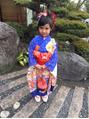 日本の文化は素晴らしい★