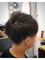 オーブ ヘアー アーチ 赤羽店(AUBE HAIR arch by EEM)ダークアッシュ