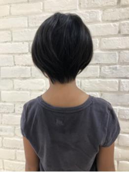 夏休みのキッズカット!_20190806_4