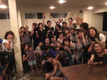 ☆BBQ☆2016☆_20160826_2