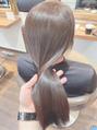 髪質改善☆彡