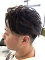 Men's Style sexy hair ☆