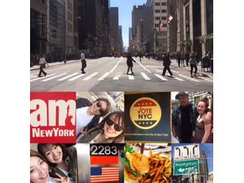 New Yorkに行って来ました!!(^^)/_20170415_1