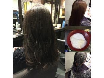 ★髪質改善通信137・似合わないと思ったらやらない★_20151129_1