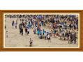 新宮砂の芸術祭