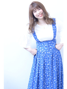 夏スタイル撮影☆_20190608_2