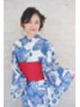 浴衣レンタルはハウス横浜で!