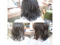 ヘアサロン ナノ(hair salon nano)一目で分かる、髪色写真集☆