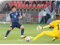 サッカー アジア杯 日本代表vsオマーン代表