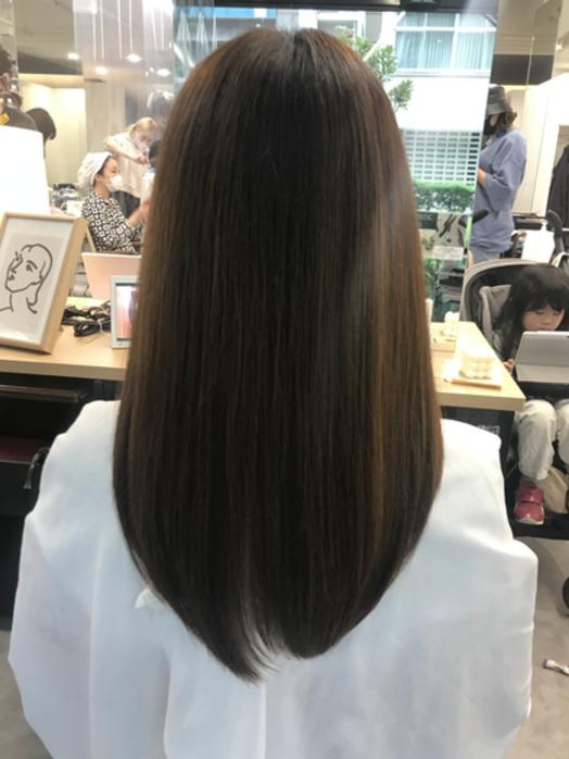 是非お試しください。髪質改善トリートメント。_20201026_3