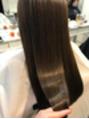 ★髪の毛を伸ばされている方 必見!★