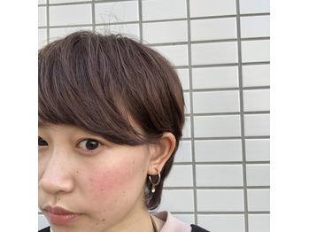 ~安田!!12月前にnew color~_20181130_3