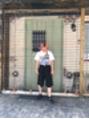 本日のコーデ(08/09)