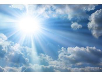 5月から紫外線は強いですよ!