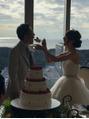 【結婚式】