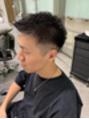 ■メンズカット■オススメのヘアスタイル■