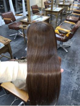 髪質改善、、要するにどうなるの??_20210115_1
