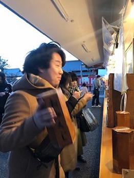 MAHALO社員旅行in台湾_20190307_2