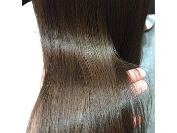 ★髪質改善通信166・バッサリカット&Roaトリ&カラー_20160110_3